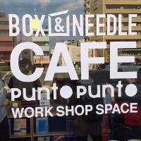 レポート:カフェ&弾き語りライブ