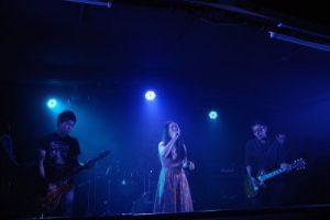 レポート:Rockでドン12極月の回(もんもん市場)